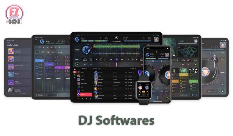۱۱ نرمافزار برتر DJ در دنیای امروز