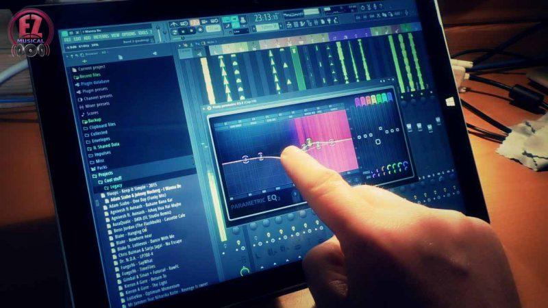 چند اشتباه مهلک در FL Studio