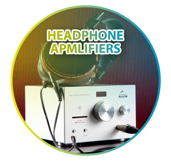 HeadPhone Amplifier پنج پیشنهاد در جهت میکس بهتر با هدفون