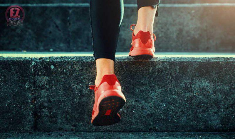 نکته های علمی سلامتی و بهداشت فردی – رانها و ساقهای پا