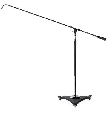 Mic Stand 2 راهنمای خرید استند میکروفون و تجهیزات جانبی