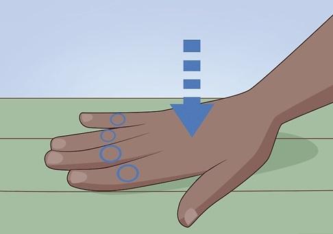 Piano Exercise 2 راه های کسب مهارت در نواختن پیانو