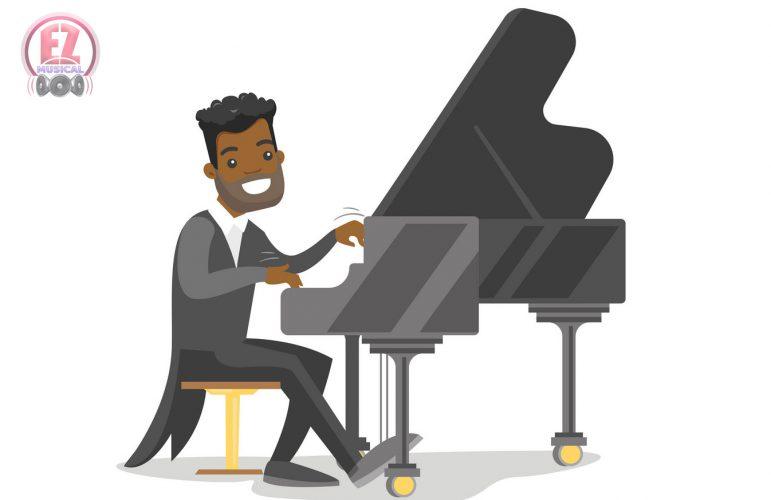 10 نکته مهم در مورد بهترین حالات نشستن پشت پیانو