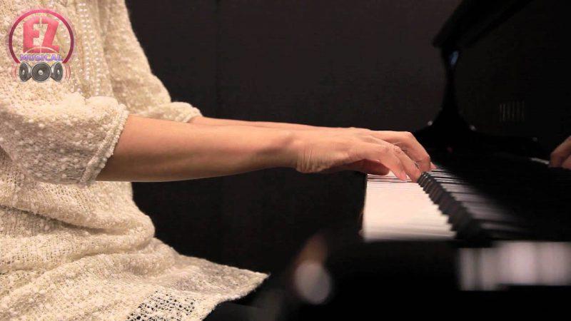 ۱۵ نکته در یادگیری پیانو برای افراد مبتدی