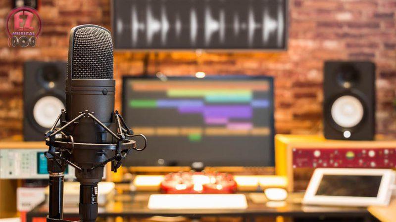 شش اشتباه در هنگام ضبط که ارتباطی با تجهیزات شما ندارد!
