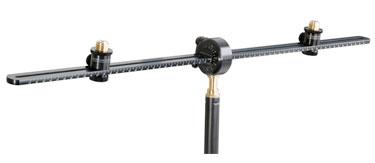 Stereo Bars راهنمای خرید استند میکروفون و تجهیزات جانبی