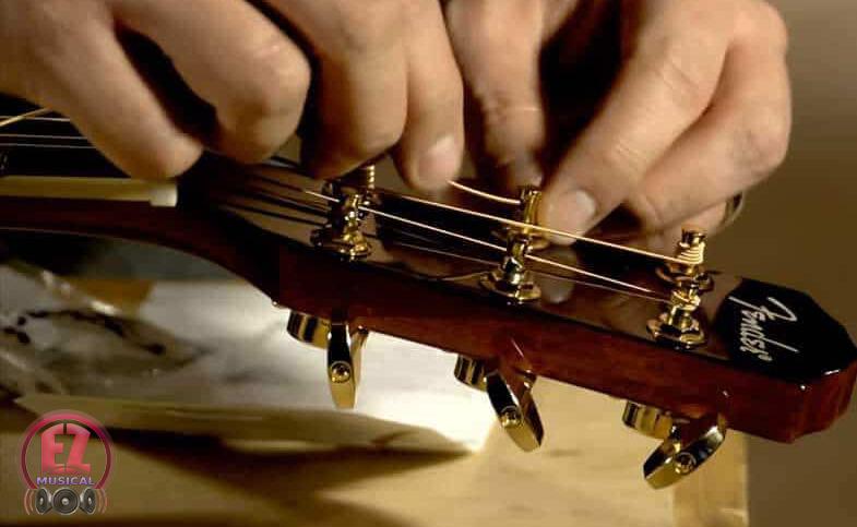 چند وقت یکبار باید سیم گیتار یا بیس را عوض کرد؟