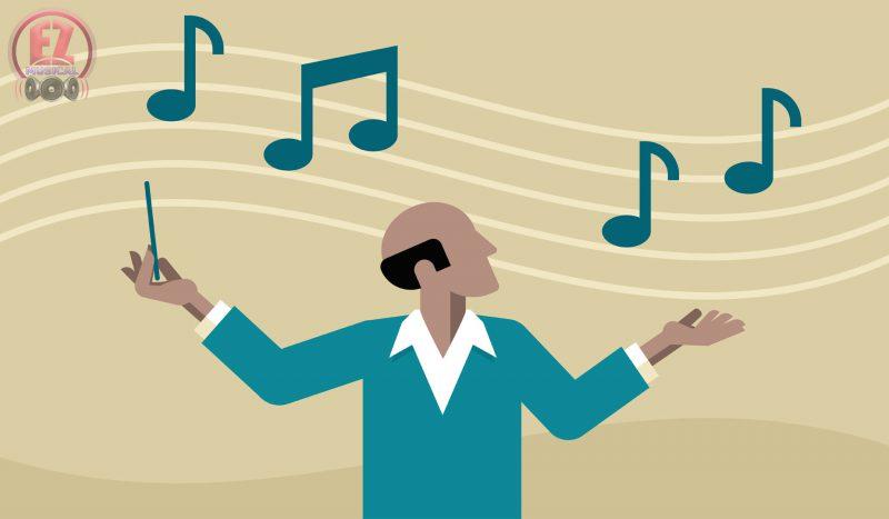 دانگ در موسیقی
