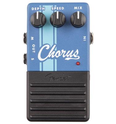 Chorus Pedal راهنمای جامع خرید پدال گیتار