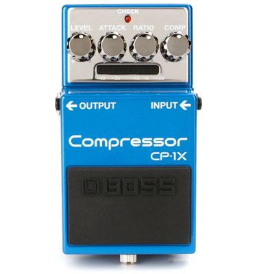 Compressor راهنمای جامع خرید پدال گیتار