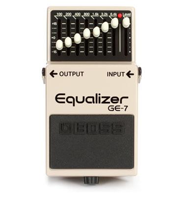 EQ Pedal راهنمای جامع خرید پدال گیتار