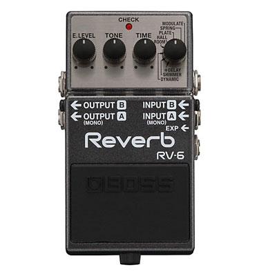 Reverb Pedal راهنمای جامع خرید پدال گیتار