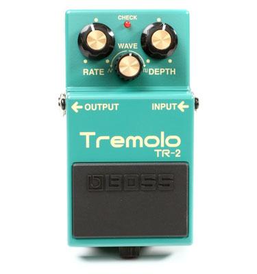 Tremolo Pedal راهنمای جامع خرید پدال گیتار