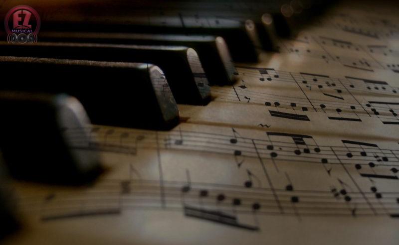 کلید در موسیقی چیست؟